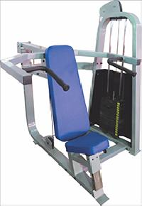 US906 Gym Shoulder Machine