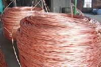 Copper Scrap / Copper Wire
