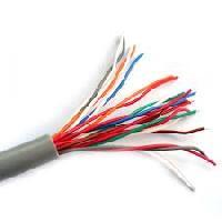 Cables, Flame Retardants
