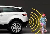 Reverse Parking Sensors