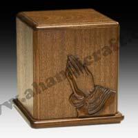 Wooden Cremation Urns