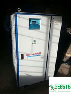 Servo Voltage Stabilizer For Hospital