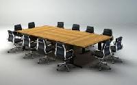 Conference Table & Revolving Chair Repairing Service