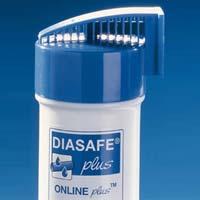 Diasafe Plus Filter 5008201