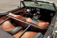 Automobile Upholstery