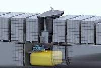 Fuel Tank Vessels