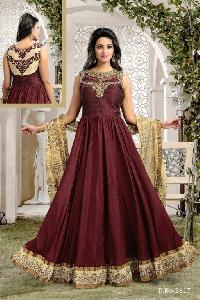 Anarkali Suits Dress