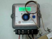 Single Phase Electronic Meters