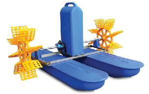 1 Hp Paddle Wheel Aerator