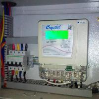 Prepaid Energy Metering System