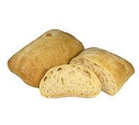 Frozen Bread, Bakery Products