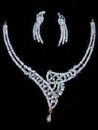 Cz Necklaces