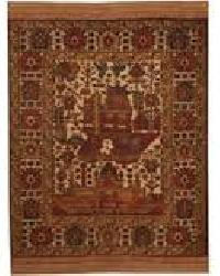 Hand Woven Leather Soumak Rugs