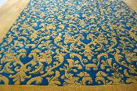 Hand Tufted Silk Carpets