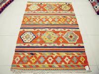 Hand Woven Jacquard Carpets