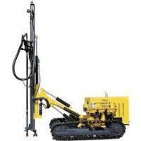 Hydraulic Drilling Machines