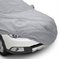 Colored Car Covers