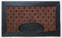 Poly propylene Rubber Moulded Mat