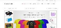 Custom Tshirt Printing Services
