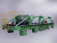 Deck Milling Machine