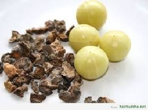 Amla Without Seeds