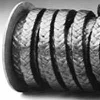 Flexible Pure Graphite Packing