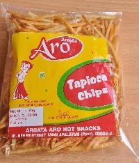 Tapioca Finger Chips