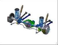 Suspension System