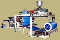 Plastic Processing Extrusion Plant