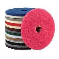 non woven scrub pad