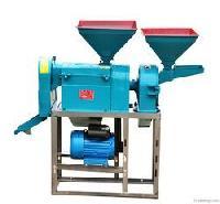 rice flour mills