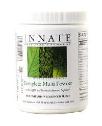 COMPLETE MULTI POWDER Dietary Supplement