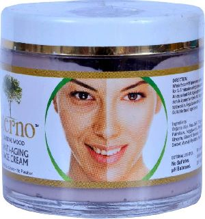 Ayurvedic Herbal Antiageing Cream