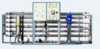 Water Purifier, Waste Water Treatment Plant