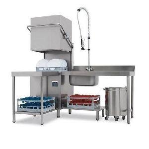 Conveyor Dishwasher