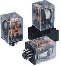 Electromechanical Relays