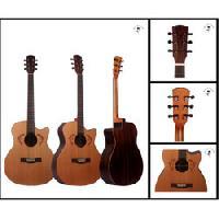 Solo Acoustic Guitars