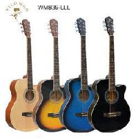 Wildman Beginners Guitars