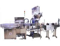 Automatic Powder Filling Machines