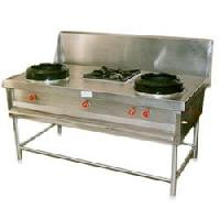 Chinese Cooking Ranges