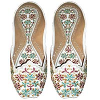 Wedding Shoes, Traditional Shoes