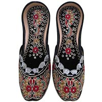 Womens Beaded Shoes, Beaded Shoes,flat Shoes