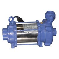 Mini Open Well Submersible Pump