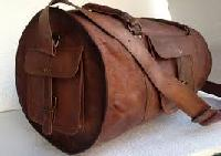 Sports Leather Bags