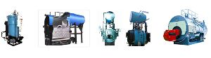 Boilers And Pressure Parts