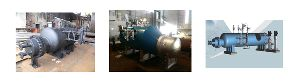 West Heat Recovery Boilers & Steam Generation
