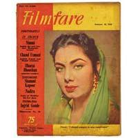 Indian Film Magazines