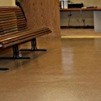 Epoxy Resin Self Leveling Floor