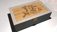 Wooden Fancy Boxes