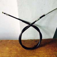 Rear Brake Cables